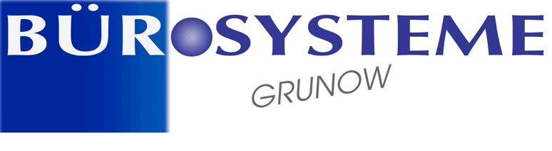Grunow Bürosysteme
